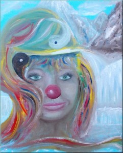 impressionistisch zelfportret