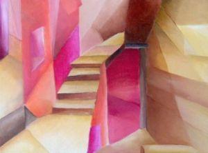 Innerlijk -kubistisch