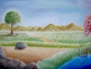 innerlijk landschap