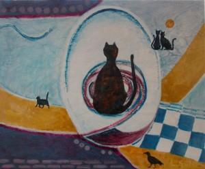 Katten tweeluik deel 2