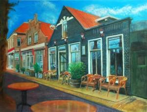 Café de Kroonprins