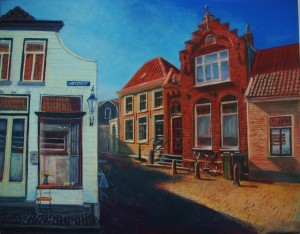 ZWAANSTRAAT - Maarten Tiggeler