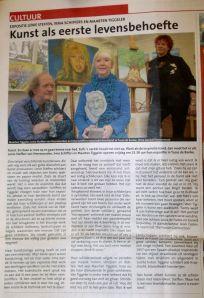 Texelse Courant 26 februari 2013