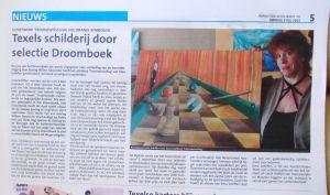 Texelse Courant 9 juli 2013